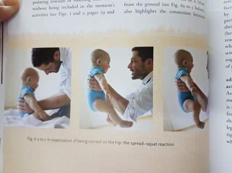 babywearing malaysia spread squat
